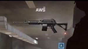 BF4 Naval Strikeで追加の新武器AWSが強いと話題に