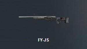 BF4 俺にはFY-JSの獲得が不可能なことが判明