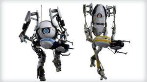 Portal2の超ハイクオリティなフィギュアが発売予定! だけど高え!